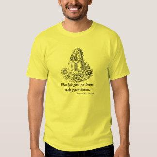 S(t)age Advice (light) Shirts