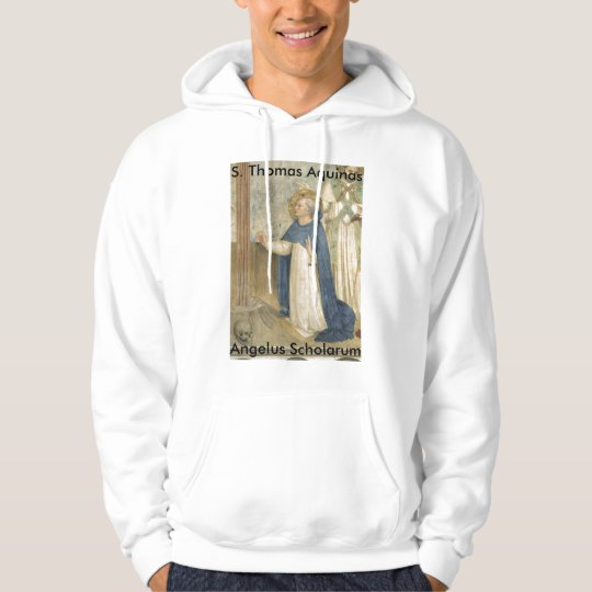 S. Thomas Aquinas Sweater