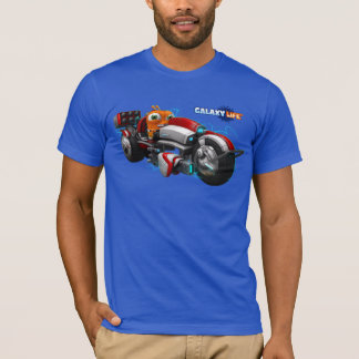S-trike Level 7 T-Shirt