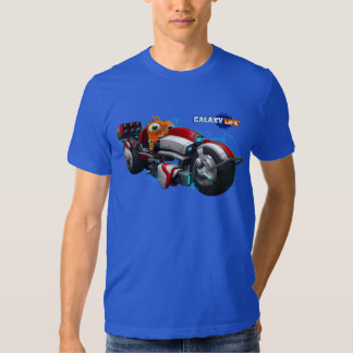 S-trike Level 7 T-shirts