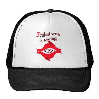 s w a l k trucker hat