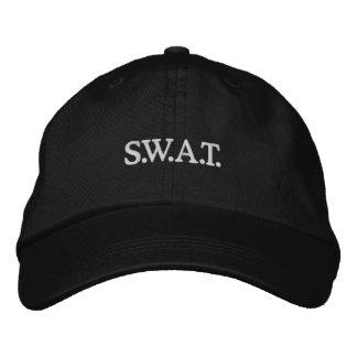 S.W.A.T. BASEBALL CAP