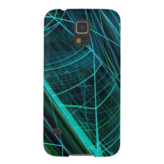 SA-002 Ananumerique Case For Galaxy S5