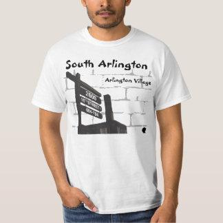 SA Arlington Village Part I** T-Shirt