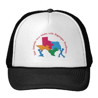 SA Aspies hat