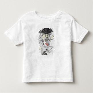 Sa Majeste!!! Ou l'habit ne fait pas le Toddler T-Shirt
