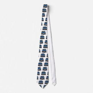 Saab 900 turbo (blue) tie