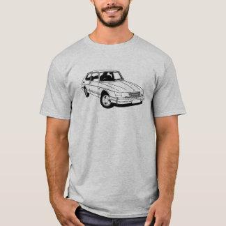 Saab 900 Turbo Inspired T-shirt