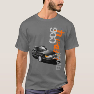 Saab 900 Turbo T-Shirt