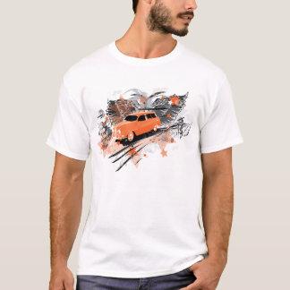Saab-95 grunge_orange T-Shirt