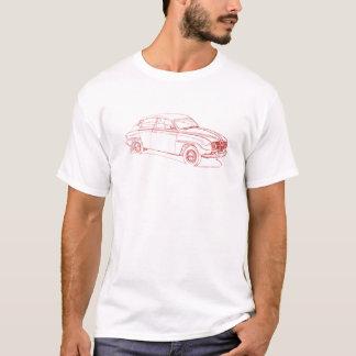 Saab 96 1967 T-Shirt