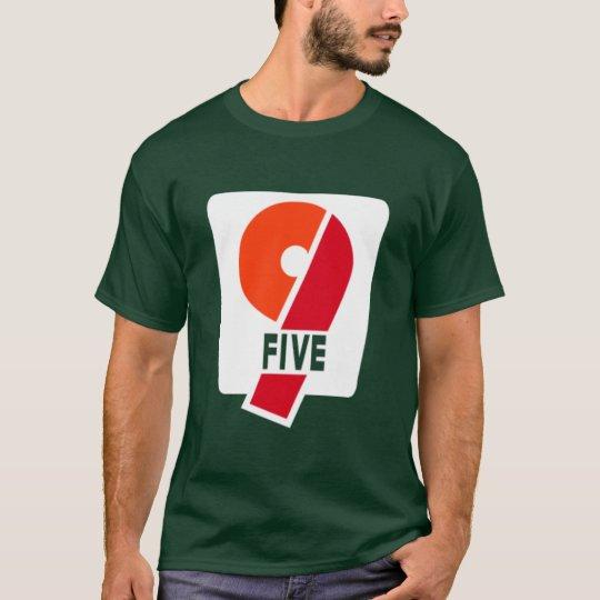 saab 9_5 T-Shirt