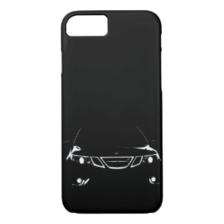 Saab Aero I-phone 5 Case