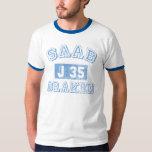Saab Draken - BLUE T Shirt