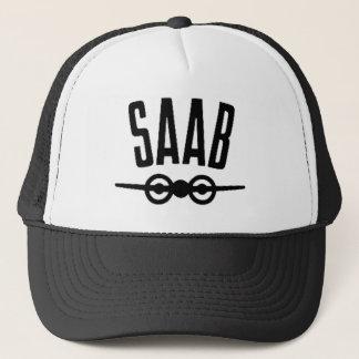 Saab Jet Hat