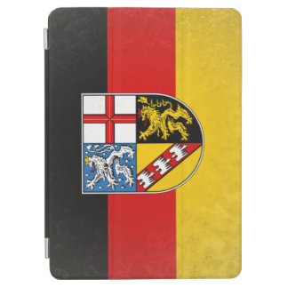 Saarland iPad Air Cover