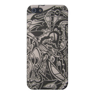 SAB Designs Case For The iPhone 5