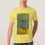 Sabena ~ Belgique Congo T-shirts