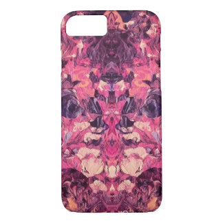 Sabertooth Teddy iPhone 7 Case