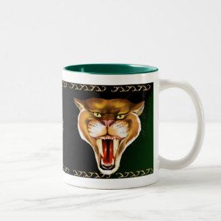 Sabertoothed Tiger Mug