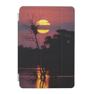 Sabi River At Sunset, Kruger National Park iPad Mini Cover