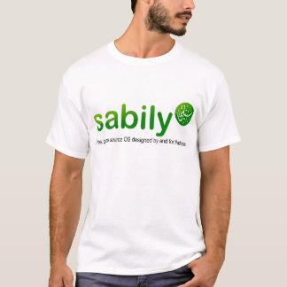 Sabily T-Shirt