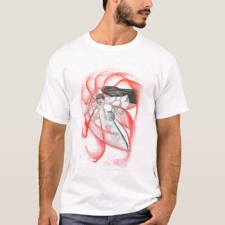 """""""Sabre Abstract"""" T-Shirt"""