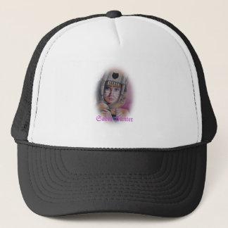 Sabre Hunter Trucker Hat