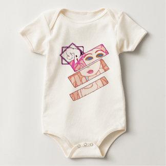 SabyPwee's Designs Baby Bodysuit