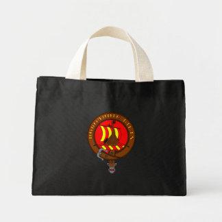 sac Normandie kilts Mini Tote Bag