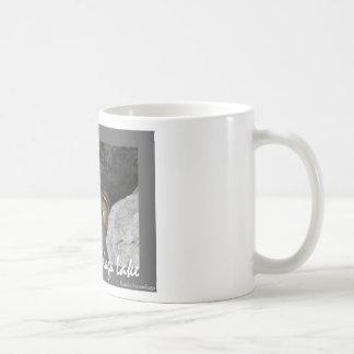 Sacandaga Chipmunk Mug