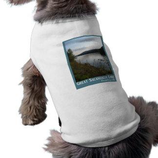 Sacandaga Conklingville Pet Clothes