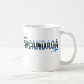 Sacandaga Coffee Mugs