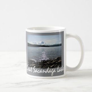 Sacandaga Rocks Mug