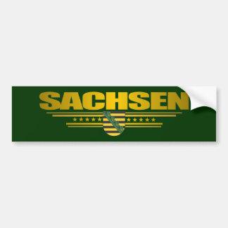 Sachsen Pride Bumper Sticker