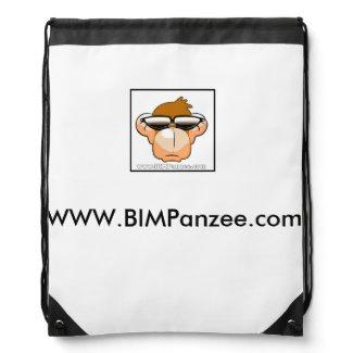 Sack for Mobile BIMPanzees