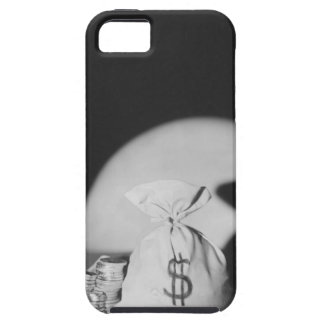 Sack of Money Case For The iPhone 5