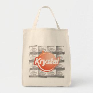 Sackful of Krystals