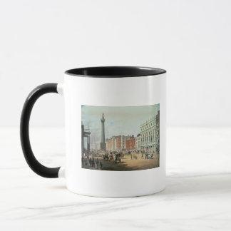 Sackville Street, Dublin Mug