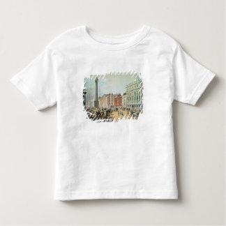 Sackville Street, Dublin Toddler T-Shirt