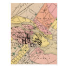 Saco, Biddeford Postcard