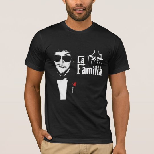 sAcRA2kx THERE FAMILY T-Shirt