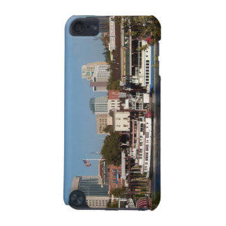 Sacramento CA iPod Touch Case