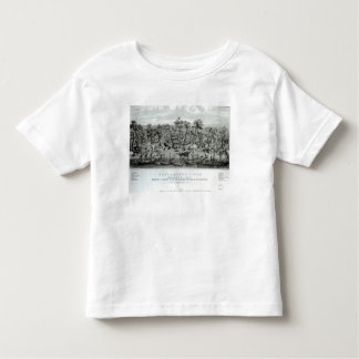 Sacramento City, California Toddler T-Shirt