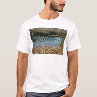 Sacramento National Wildlife Refuge T-Shirt