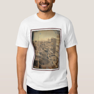 Sacramento Street (40089) T-shirt