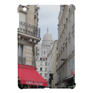 Sacre Coeur Basilica Dome, Paris Cover For The iPad Mini