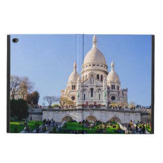 Sacre Coeur Basilica, French Architecture, Paris Powis iPad Air 2 Case
