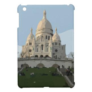 Sacre Coeur Basilica iPad Mini Covers