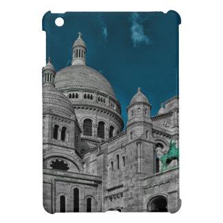 sacre coeur in france iPad mini cover